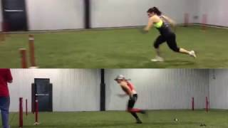 omaha heart lfl open try out