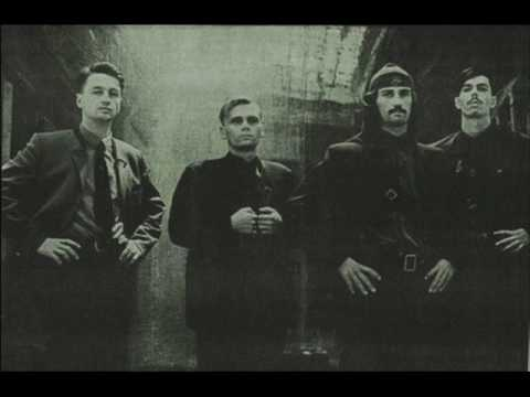 Laibach: music from the theatrical play ''Krst pod Triglavom''
