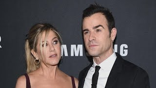 Signs Jennifer Aniston and Justin Theroux Were Headed for a Split