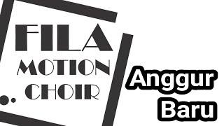 [Sunday Service] Anggur Baru - Fc Joy Choir Team Gspdi Filadelfia Kenduruan Cirebon