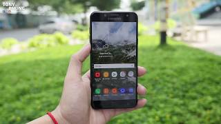 Samsung Galaxy J7 Plus sau 1 tháng sử dụng như thế nào? Tony Phùng