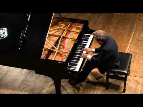 Rudolf Buchbinder plays Beethoven Piano Satas  Vol 3