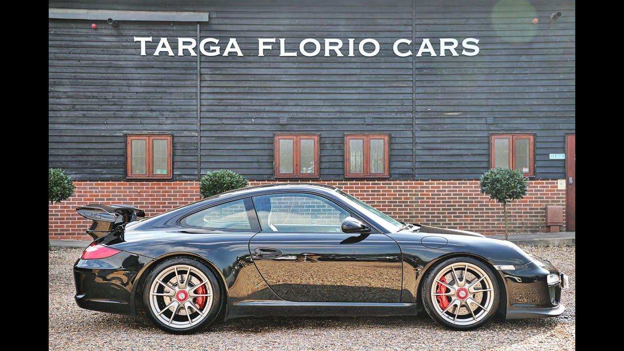 porsche 997 gt3 3 8 lhd 6 speed manual in basalt black with black rh youtube com Porsche 911 Turbo GT3 Porsche 911 GT2