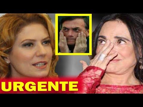 Patrícia Pillar Manda Recado à Regina Duarte sobre Bolsonaro e o que diz COMOVE o país