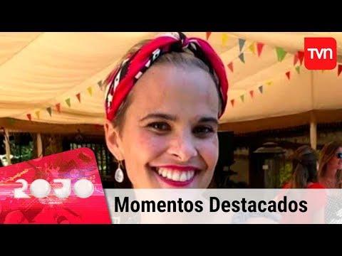 Despedimos a Javiera Suárez recordando emotiva entrevista | Rojo
