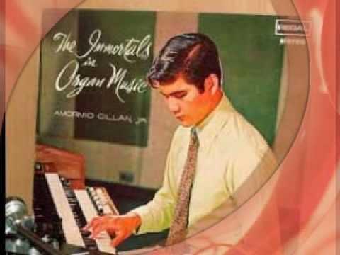 Amormio Cillan Jr. - I'm Sorry But I Think I Love You