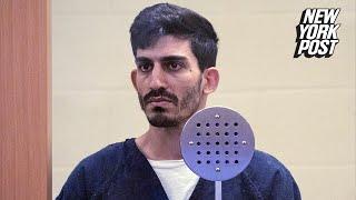 TikTok's Ali Abulaban 'bugged' daughter's iPad before alleged murders | New York Post