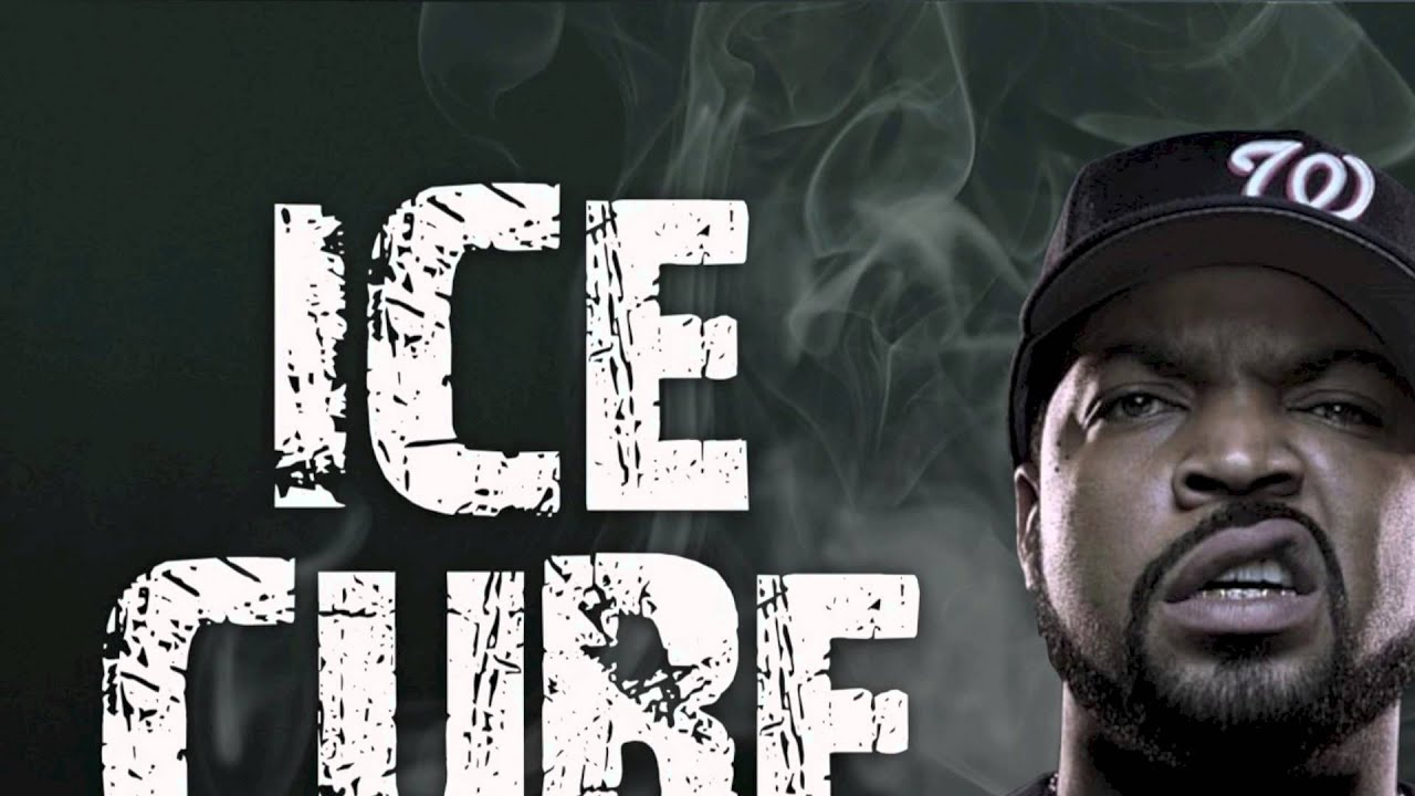Ice Cube HD Wallpaper By Kris1bl