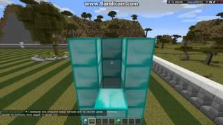 Видео-Обзор как сделать лифт в MineCraft 1.8 на сервере.(Ip:87.98.181.80:25569., 2015-10-25T09:52:16.000Z)