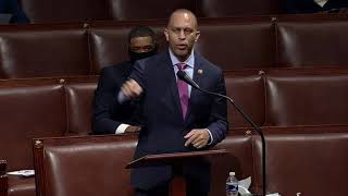 Hakeem Jeffries Demands Justice In Policing Act