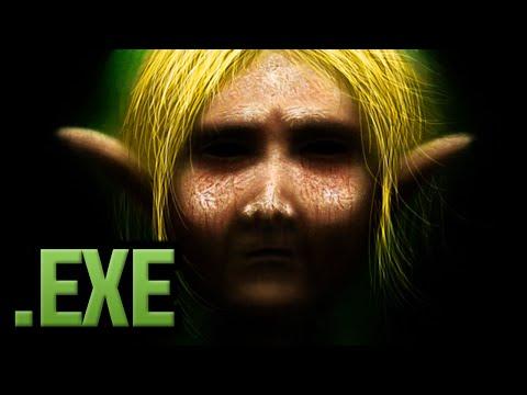 .EXE HORROR GAMES | PewDiePie