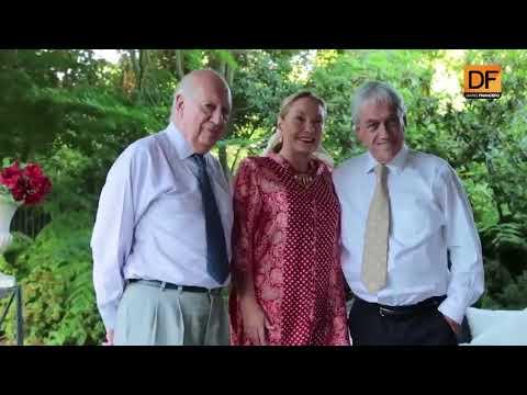 Estas son las autoridades que han visitado a Sebastián Piñera desde su triunfo electoral