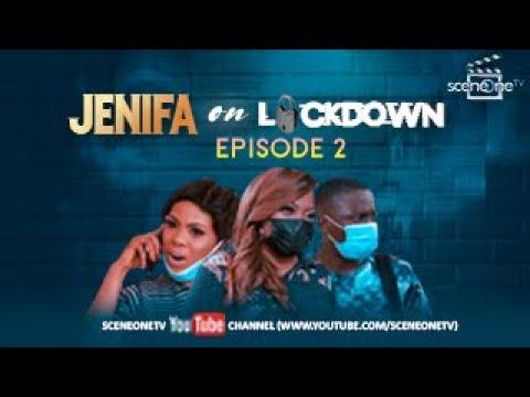 Jenifa On Lockdown – The Helper