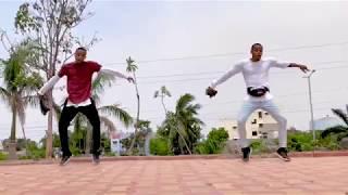 Gwara Nao Para Dance choreography | by  @alcy_caluamba l Digital Twins