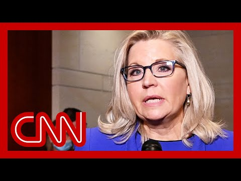 How the Liz Cheney vote unfolded behind closed doors