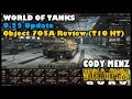 World of tanks object 705a review russian tier 10 ht wot 9 22 update mp3