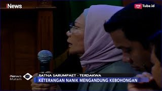 Download Video Ratna Sarumpaet Bantah Semua Kesaksian Nanik S Deyang di Persidangan - iNews Malam 02/04 MP3 3GP MP4