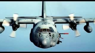 Mystery 'Adversaries' Jamming US Gunships & Disrupting Communications thumbnail