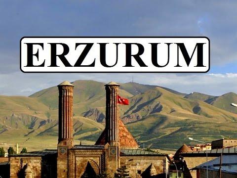 Turkey/Erzurum-Bayburt to Doğubayazıt  Part 4