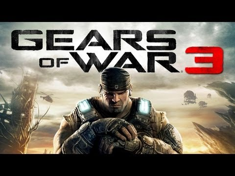 Gears of War 3 - Horde 2.0: Five Against All Gameplay Trailer | OFFICIAL | HD