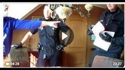 Polizeigroßeinsatz mit NS Bravour (§116 GG)