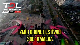 Karşıyaka TDL DroneManya - 360° Kamera