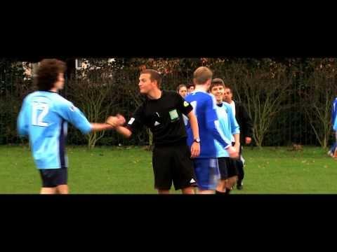 The Football Association - Danish FA Referee Exchange - October 2013 - Multimedia Television