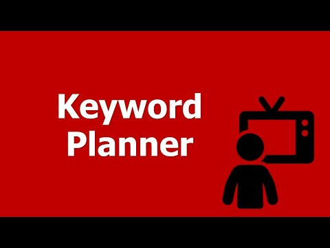 Keyword Planner How To Use The Google Adwords Keyword Planner