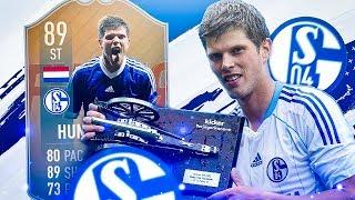 FIFA 19: FLASHBACK HUNTELAAR (89) SBC ABGESCHLOSSEN! LEGENDE 😍