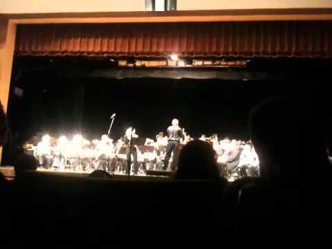 "Concerto for Clarinet ""Rondo"" ft. Steven Mead on E..."