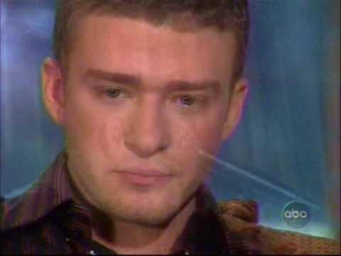 Americký spevák Justin Timberlake po svojom comebackovom.
