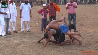 BAL SEHCHANDER (Amritsar) Kabaddi Tournament - 2014 || HD ||