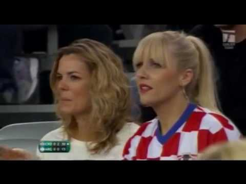 Juan Martin del Potro vs Marin Cilic   Davis Cup 2016 Final full Game