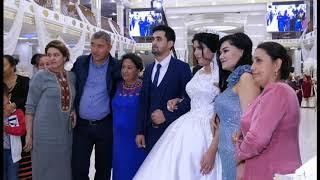 Свадьба Бахадыра и Бану ( Часть 11 )