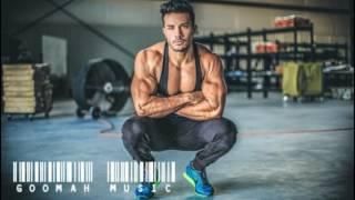 GOOMAH MUSIC-Don't Let Me Down Bodybuilding Adrenaline Remix