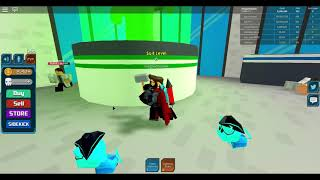 Roblox What's Your Favorite Marvel Character?