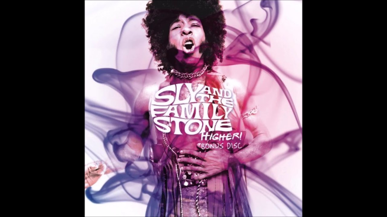 Sly the family stone sex machine