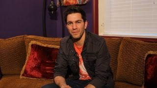 Backstage with Andy Grammer at House of Blues