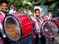 SERU~ ATRAKSI DRUM BAND SDN PETERONGAN 2