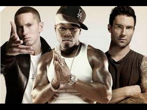 50 Cent   My Pain ft  Eminem officiel vedio 2014