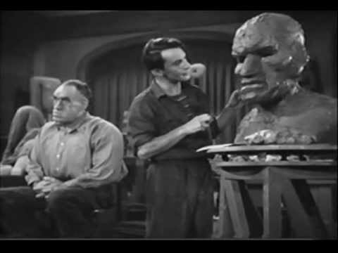 Beware the Creeper - A tribute to Rondo Hatton