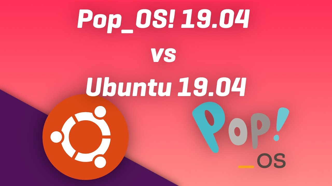 Taking A Look At Pop!_OS From System76 | Page 2 | NotebookReview