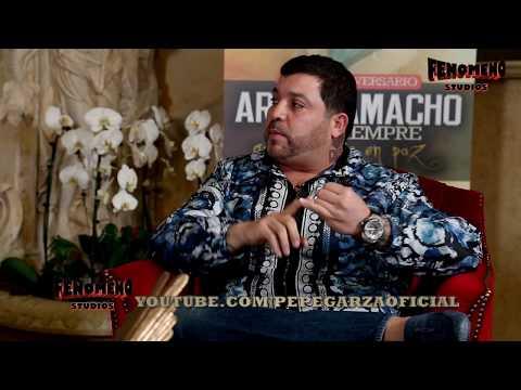 Ángel Del Villar y Omar  El Cenizo  responden al mensaje de los Plebes del Rancho