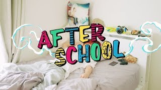 """AfterSchool""Music Video 言xTHEANSWER 【iTunes】 ..."