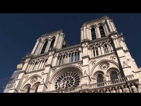 Paris   Les Halles   Pompidou   Hôtel de Ville   Notre Dame