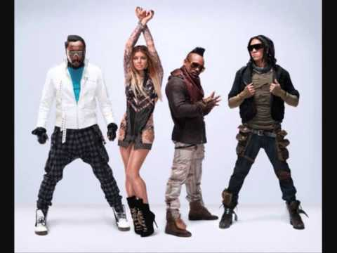 MashUp - Black Eyed Peas vs Jason Derulo