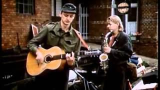 """Sandow - Clip aus """"Flüstern & Schreien"""""""