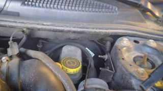 BSAP STOCK # 183274 2006 CHRYSLER SEBRING 2.7L AT