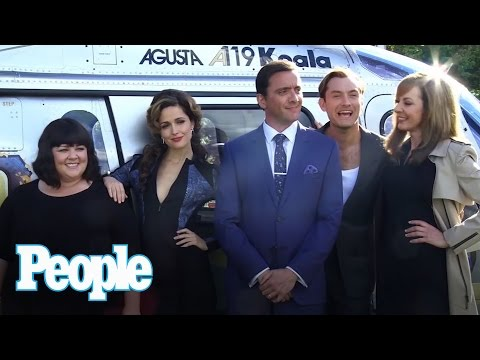 Melissa McCarthy On Cracking Up With Rose Byrne | People