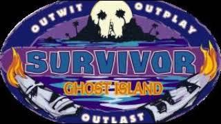 Ghost Island JABBIC Part 1